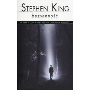 Bezsenność. Pocket. King, Stephen. Opr. miękka. 2015. Albatros.