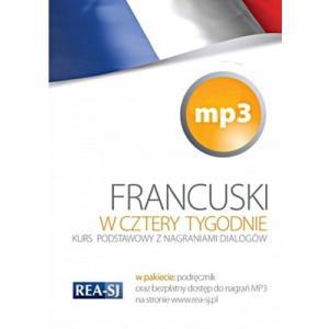 Francuski w 4 tygodnie