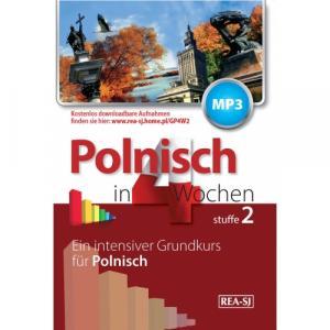 Polski w 4 tygodnie wer.niemiecka Etap 2