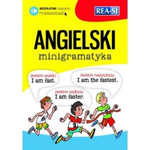 Angielski - minigramatyka
