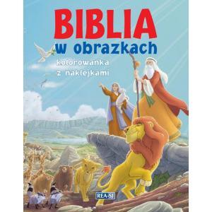 Biblia w obrazkach