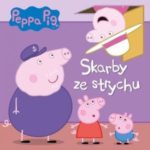 Peppa Pig. Skarby ze strychu