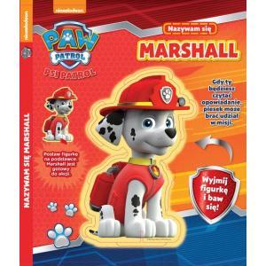 Psi Patrol Nazywam się Marshall