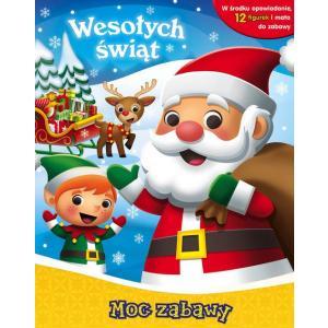 Moc Zabawy Wesołych Świąt