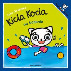 Kicia Kocia Na Basenie