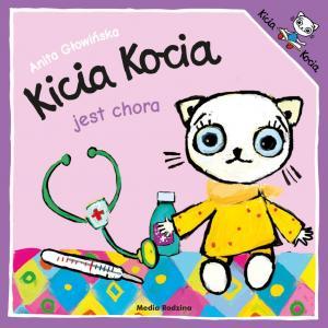 Kicia Kocia Jest Chora