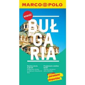 Bułgaria.Przewodnik Marco Polo