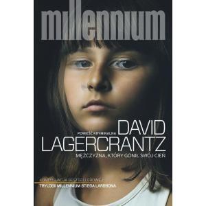 Millennium. Mężczyzna który gonił swój cień