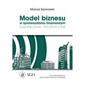 Model Biznesu w Sprawozdaniu Finansowym