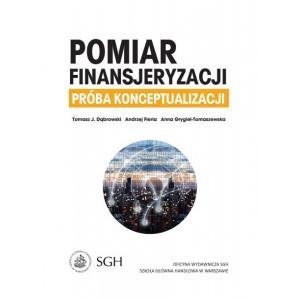 Pomiar Finansjeryzacji