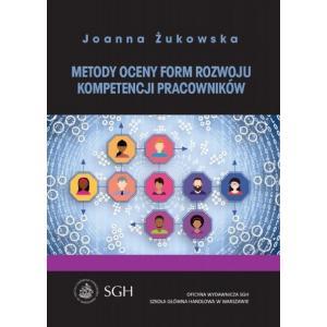 Metody Oceny Form Rozwoju Kompetencji Pracowników
