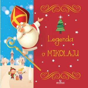 Legenda o Mikołaju