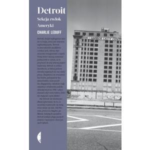 Detroit Sekcja zwłok Ameryki