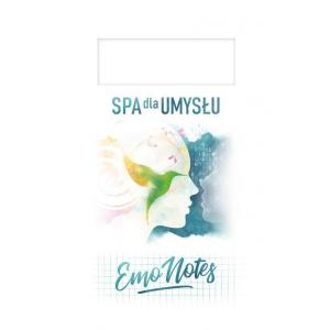Emo Notes SPA dla Umysłu