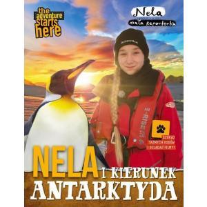 Nela i kierunek Antarktyda