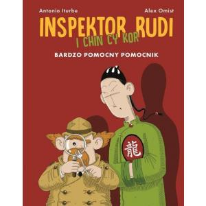 Inspektor Rudi i Chin Cy Kor Bardzo Pomocny Pomocnik