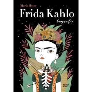 Frida Kahlo. Biografia.