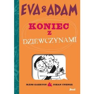 Eva & Adam. Koniec z Dziewczynami
