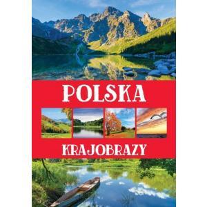 Polska. Krajobrazy