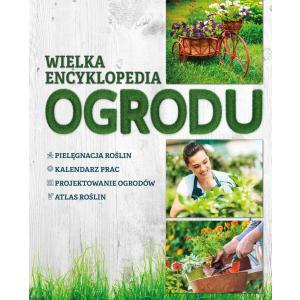 Wielka encyklopedia ogrodu