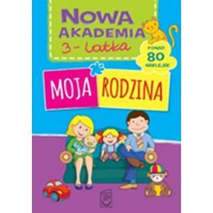 Nowa Akademia 2-Latka Moja Rodzina