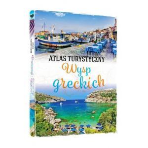 Atlas turystyczny wysp greckich