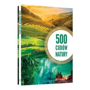 500 Cudów natury wyd.2019