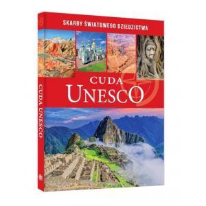 Skarby światowego dziedzictwa. Cuda Unesco