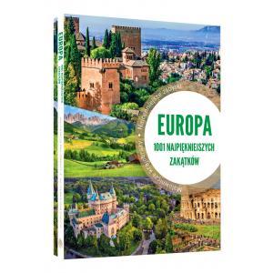 Europa 1001 Najpiękniejszych zakątków wy.2019