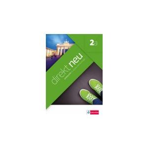 Direkt NEU 2A. Podręcznik+ CD