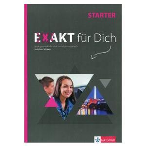 Exakt fur Dich Starter Ćwiczenia +DVD 2015