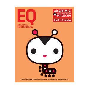 EQ Inteligencja Emocjonalna Dla 2-3 Latków