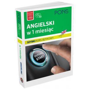Angielski w 1 Miesiąc. Szybki Kurs Językowy