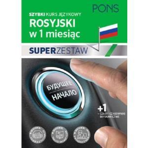 Szybki Kurs Rosyjskiego. Czasy i Czasowniki