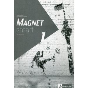 Magnet Smart 1. Ćwiczenia. Klasa 7. Szkoła Podstawowa