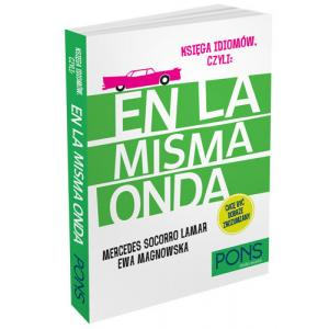 Księga Idiomów, Czyli: En La Misma Onda