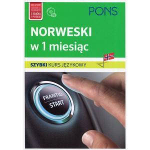 Norweski w 1 Miesiąc. Szybki Kurs Językowy
