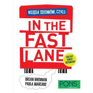 Księga idiomów, czyli In the fast lane