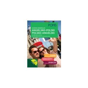 Słownik Uniwersalny Angielsko-Polsko-Angielski