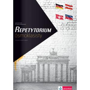 Język niemiecki. Repetytorium ósmoklasisty.