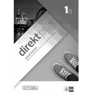 Direkt Plus 1a. Ćwiczenia + CD