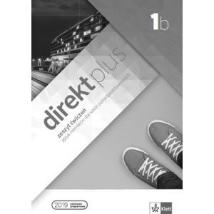 Direkt Plus 1b. Ćwiczenia + CD
