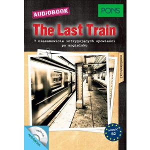 The Last Train + MP3