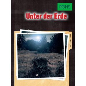 Unter der Erde + MP3