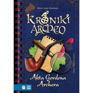 Kroniki Archeo. Akta Gordona Archera