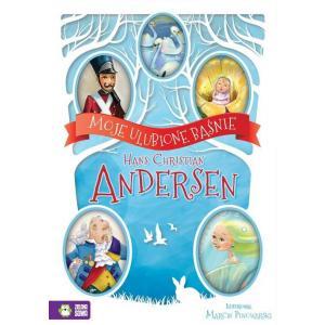 Moje Ulubione Baśnie Hans Christian Andersen