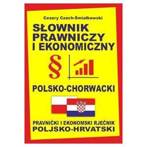 Słownik Prawniczy i Ekonomiczny Polsko-Chorwacki