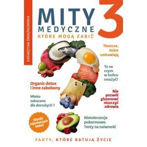 Mity medyczne które mogą zabić 3