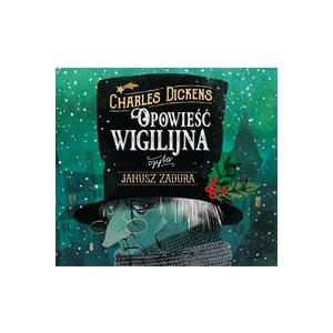 Opowieść wigilijna Audiobook