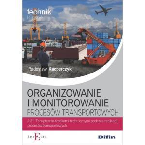 Organizowanie i Monitorowanie Procesów Transportowych A.31